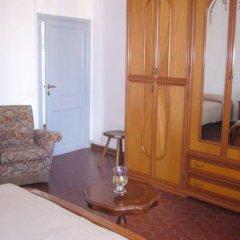 Отель Il Cucù Стандартный номер с различными типами кроватей