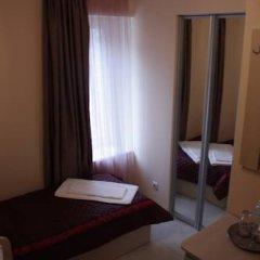 Гостиница Зенит Стандартный номер с различными типами кроватей фото 21