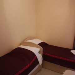Гостиница Зенит Стандартный номер разные типы кроватей фото 20