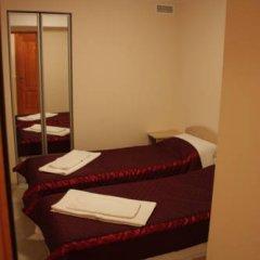 Гостиница Зенит Номер Эконом разные типы кроватей фото 2