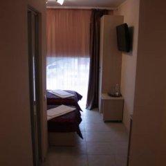 Гостиница Зенит Номер Комфорт с различными типами кроватей