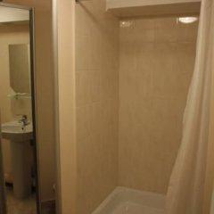 Гостиница Зенит Стандартный номер разные типы кроватей фото 3