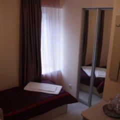 Гостиница Зенит Номер Комфорт разные типы кроватей фото 8