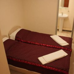 Гостиница Зенит Номер Эконом разные типы кроватей фото 6