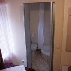 Гостиница Зенит Номер Комфорт разные типы кроватей фото 4