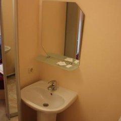 Гостиница Зенит Стандартный номер разные типы кроватей фото 19