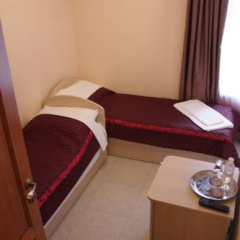 Гостиница Зенит Номер Комфорт с различными типами кроватей фото 7