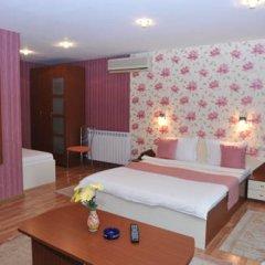 Отель Eros Motel 2* Полулюкс с различными типами кроватей фото 2