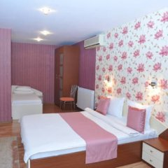 Отель Eros Motel 2* Полулюкс с различными типами кроватей фото 5