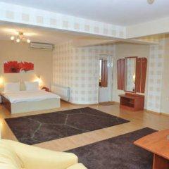 Отель Eros Motel 2* Люкс с различными типами кроватей фото 6