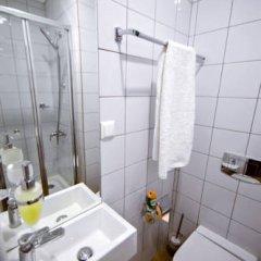 Мини-Отель Невский 74 Стандартный номер с различными типами кроватей фото 24