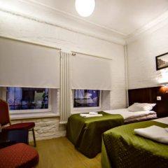 Мини-Отель Невский 74 Стандартный номер с различными типами кроватей фото 20