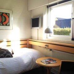 Отель Hornstrup Kursuscenter Стандартный номер с различными типами кроватей