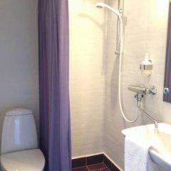 Отель Hornstrup Kursuscenter Стандартный номер с различными типами кроватей фото 3