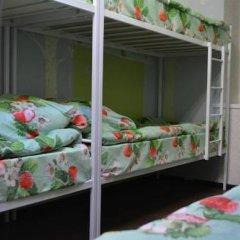 Hostel Matryoshka and Mishka Кровать в общем номере двухъярусные кровати