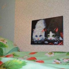Hostel Matryoshka and Mishka Кровать в общем номере двухъярусные кровати фото 5