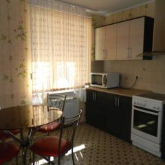 Гостиница Богемия на Вавилова 3* Апартаменты с различными типами кроватей фото 13