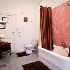 Отель B&B The Baron 5* Стандартный номер с различными типами кроватей фото 5