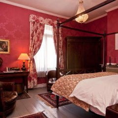 Отель B&B The Baron 5* Стандартный номер с различными типами кроватей фото 6