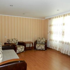 Гостиница Богемия на Вавилова 3* Апартаменты с различными типами кроватей фото 12