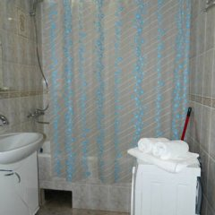 Гостиница Богемия на Вавилова 3* Апартаменты с различными типами кроватей фото 17