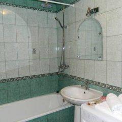 Гостиница Богемия на Вавилова 3* Апартаменты с различными типами кроватей фото 16