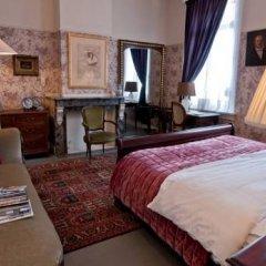Отель B&B The Baron 5* Стандартный номер с различными типами кроватей фото 4