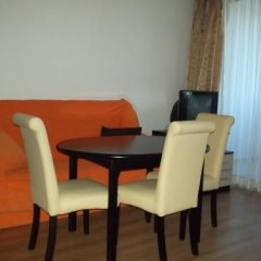 Апартаменты Gal Apartments In Pamporovo Elit Студия с различными типами кроватей