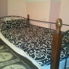 Воронцовский Дворец Хостел Кровать в общем номере с двухъярусной кроватью фото 2