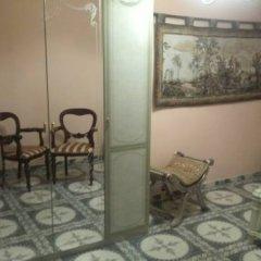Воронцовский Дворец Хостел Стандартный номер с различными типами кроватей фото 4