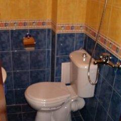 Отель Guest house Traikovi 2* Стандартный номер с различными типами кроватей фото 2