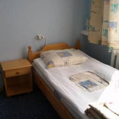 Отель Guest house Traikovi 2* Стандартный номер с различными типами кроватей фото 5