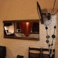 Апартаменты на Ковенском Студия с различными типами кроватей фото 15
