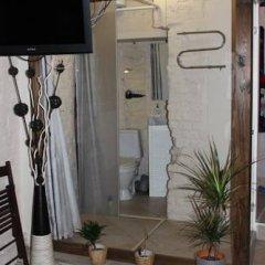 Апартаменты на Ковенском Студия с различными типами кроватей фото 14