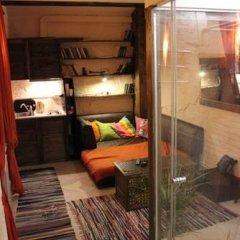 Апартаменты на Ковенском Студия с различными типами кроватей фото 4