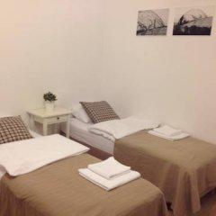 Апартаменты Studio Dymińska Студия с различными типами кроватей фото 32