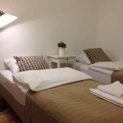 Апартаменты Studio Dymińska Студия с различными типами кроватей