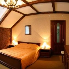 Гостиница Akvamarin Guest House Полулюкс разные типы кроватей фото 2
