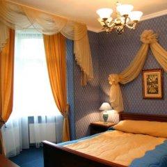 Гостиница Akvamarin Guest House Стандартный семейный номер разные типы кроватей фото 2