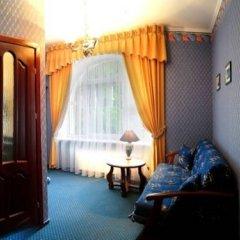 Гостиница Akvamarin Guest House Стандартный семейный номер разные типы кроватей фото 4