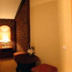 Гостиница Akvamarin Guest House Полулюкс разные типы кроватей фото 4