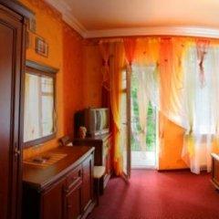 Гостиница Akvamarin Guest House Полулюкс разные типы кроватей фото 3