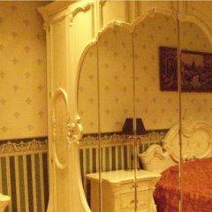 Гостевой Дом Генерал Стандартный номер с различными типами кроватей фото 17