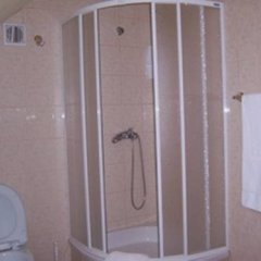 Гостевой Дом Генерал Стандартный номер с различными типами кроватей фото 14