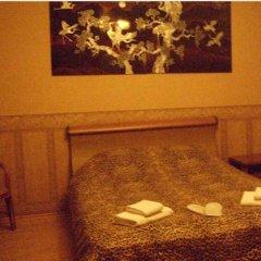 Гостевой Дом Генерал Стандартный номер с различными типами кроватей фото 8