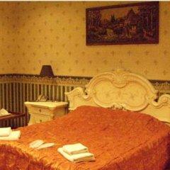 Гостевой Дом Генерал Стандартный номер с различными типами кроватей фото 3