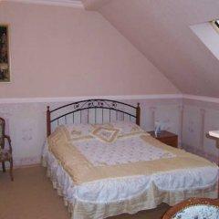 Гостевой Дом Генерал Стандартный номер с различными типами кроватей