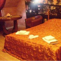 Гостевой Дом Генерал Стандартный номер с различными типами кроватей фото 6