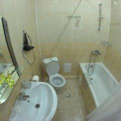 Парк-Отель Прага Номер Комфорт с различными типами кроватей фото 6