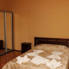 Парк-Отель Прага Номер Комфорт с различными типами кроватей фото 3